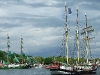 zwei-segelschiffe